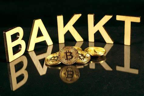 首笔比特币期货大宗交易出炉,Bakkt命运是否会出现转机?