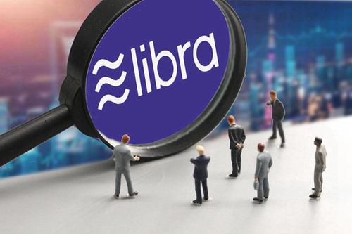 eBay、Stripe、Visa和万事达等五大支付巨头宣布退出Libra项目