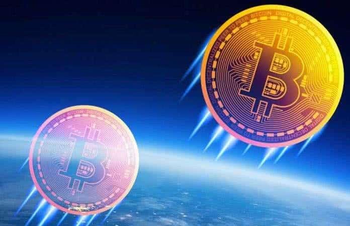 5050枚比特币价格在过去10年上涨了838万倍,下一个10年呢? 中国财经观察网www.xsgou.com